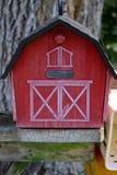 Poczta pudełko Zdjęcie Stock