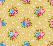 Podławego szyka różany tło Zdjęcie Royalty Free