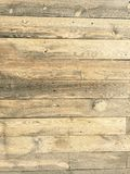 Podławy grungy drewniany tekstury tło Zdjęcia Royalty Free