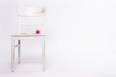 Podławy krzesło Obrazy Stock