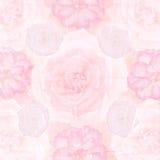 Podławy rocznika kwiatu tło Zdjęcia Stock