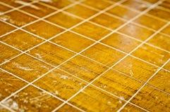 podłoga drewna obraz stock
