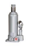 podłogowa hydrauliczna dźwigarka Obraz Stock