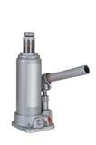 podłogowa hydrauliczna dźwigarka Obraz Royalty Free