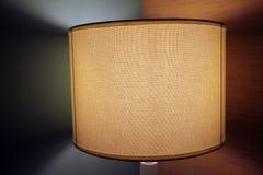 Podłogowa lampa Zdjęcia Stock