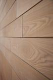 podłogowy ścienny drewniany Zdjęcie Royalty Free