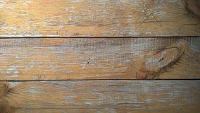 Podławy drewniany boards_2 Zdjęcie Royalty Free