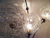 Podłogowa lampa fotografia stock