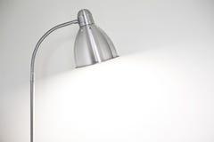 Podłogowa lampa Obraz Royalty Free