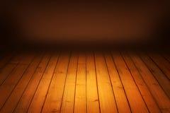 podłogowy drewniany Obrazy Stock