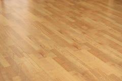 podłogowy drewniany Zdjęcia Stock