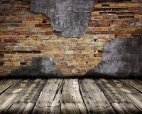 podłogowy pokój Obraz Stock