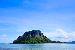 poda Ταϊλάνδη krabi νησιών Στοκ φωτογραφίες με δικαίωμα ελεύθερης χρήσης