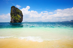 Poda island Stock Images