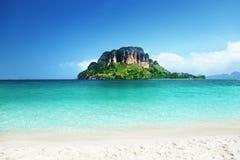 Poda island, Krabi province, Thailand Royalty Free Stock Photo