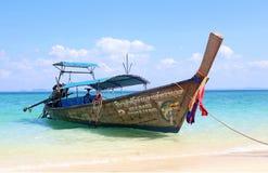 Poda Island, Krabi, Thailand Stock Photos