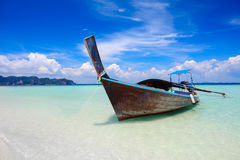 Poda Island Stock Photography