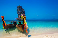 Poda Island Stock Photos