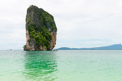 Poda Island Thailand Royalty Free Stock Photos