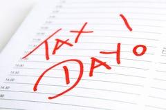Podatku dzień