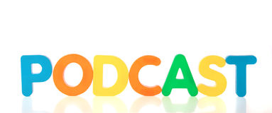 Podcast Stock Images