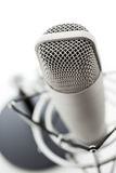 Podcasting Royalty Free Stock Image