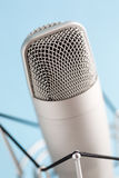 Podcasting Stock Photos