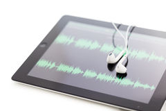 Podcasting Stock Images