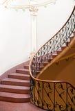 Pode a escadaria do jugend de Prunera Imagem de Stock Royalty Free