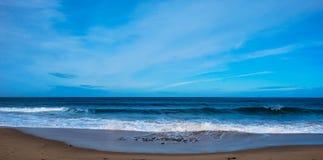 Poder das ondas/beleza infinita 2 Imagens de Stock