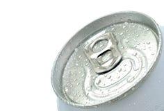 Poder de cerveza de la tapa Fotos de archivo