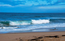 Poder de las ondas 5 imagen de archivo libre de regalías