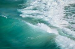 Poder de onda Fotografía de archivo libre de regalías