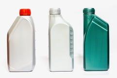 Poder del aceite lubricante fotografía de archivo libre de regalías