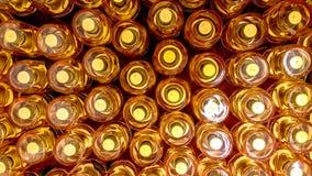 Poder del desodorante Imagenes de archivo