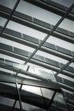 Poder del panel solar Imagenes de archivo