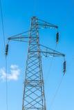 Poder del pilón Imagen de archivo