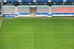 Poder del rey en el stadion del dreef de la guarida fotos de archivo