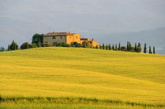 Podere Stock Photo
