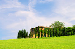 Podere Royalty Free Stock Photos