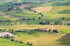 Podere Royalty Free Stock Images