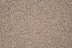 podeszczowy piasek Obrazy Royalty Free