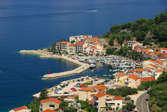 Podgora Stock Photos