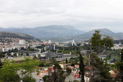 Podgorica 1 Royalty Free Stock Images
