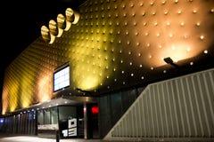 Podium Tilburg de 013 bruits Images libres de droits