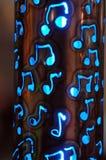 podkład muzyczny abstrakcyjne obraz stock
