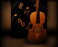 podkład muzyczny Fotografia Royalty Free