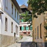 Podkoren, Σλοβενία Στοκ Εικόνες