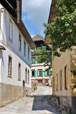 Podkoren, Σλοβενία Στοκ εικόνες με δικαίωμα ελεύθερης χρήσης