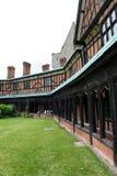 Podkowa Przyklasztorna, Windsor kasztel, Berkshire, UK obraz royalty free